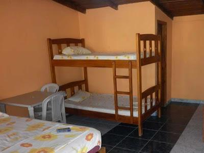 Hotel Cumbres Andinas