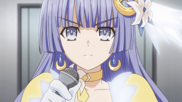 Date A Live 2 Episode 7 Subtitle Indonesia