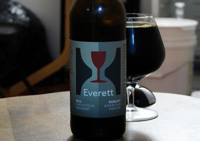 Hill Farmstead Everett porter