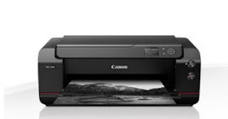 Free Download Driver Canon imagePROGRAF PRO-1000