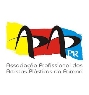 Associação Profissional dos Artistas Plásticos logo
