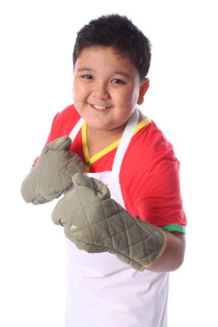 Kiddie Cooks, Magpapasiklaban na sa 'Junior Masterchef Pinoy Edition