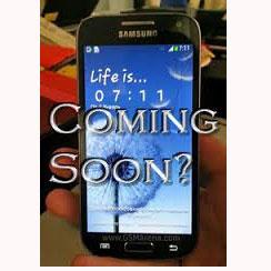 Inilah Bocoran Tanggal Peluncuran 3 Versi Lain Galaxy S4