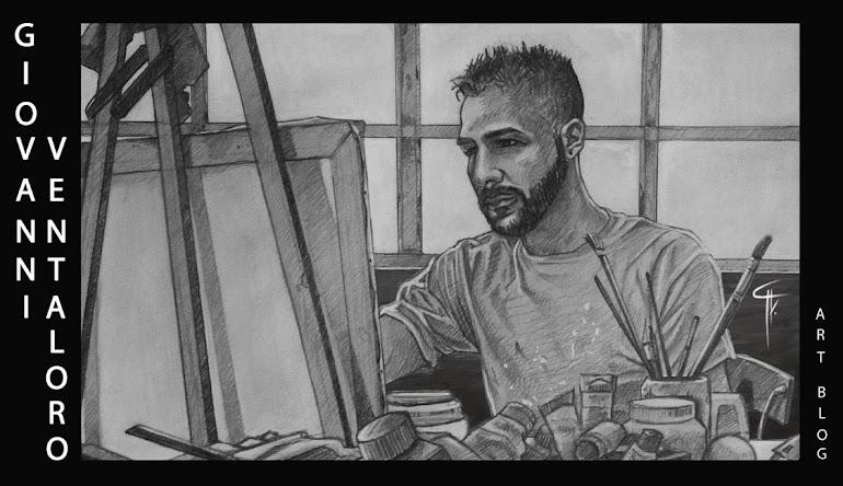 Giovanni Ventaloro Art Blog