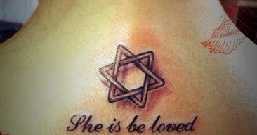 Star of David tattoo designs free live stats Top Tattoo Release