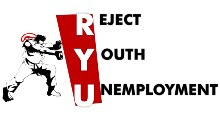 Reject Youth Unemployment