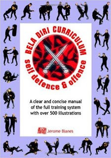Bela Diri Curriculum - Self Defence and Offence