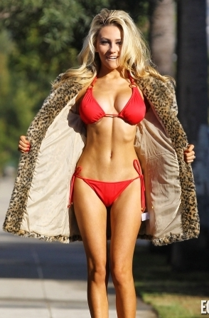 Katheryn Ryce Nude