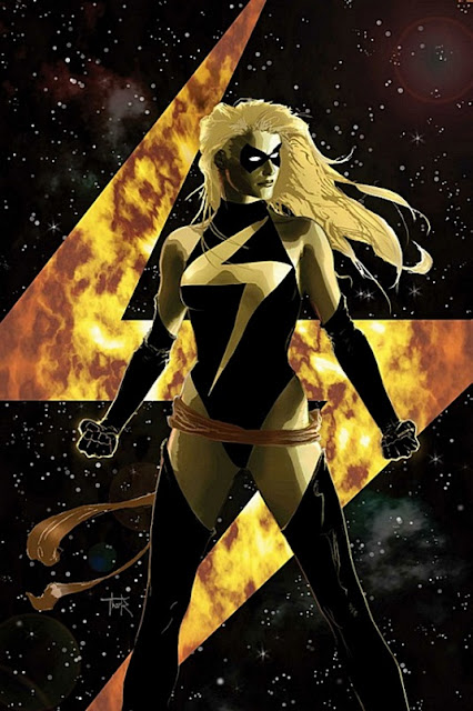 Ms.Marvel Character Review - 3