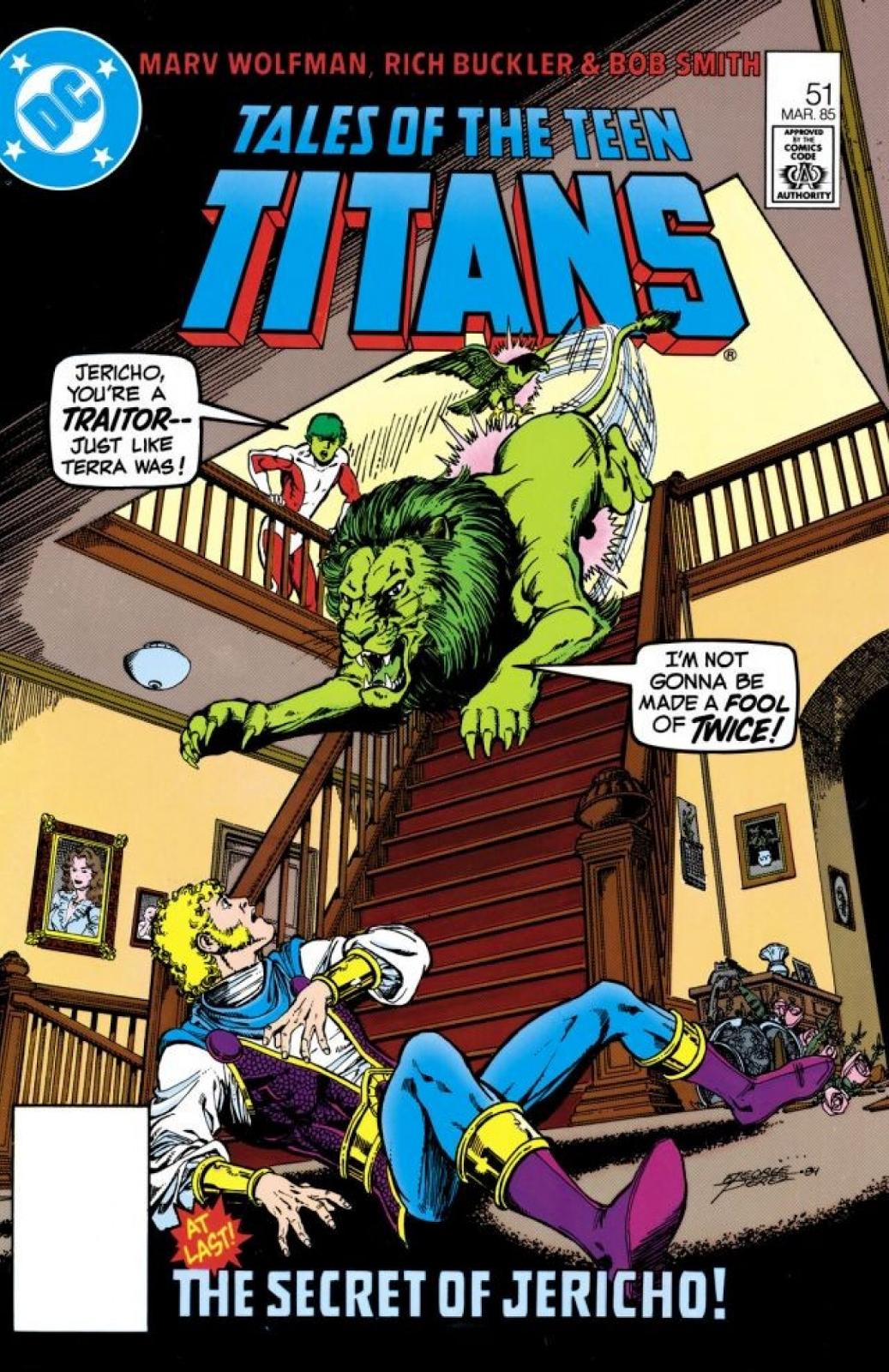 make-the-teen-titans