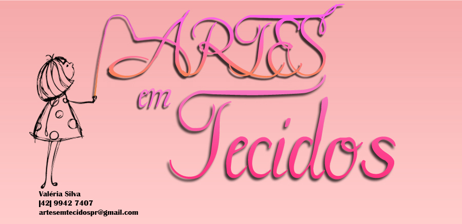 Artes em Tecidos