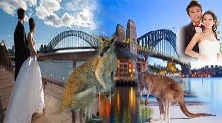 Australian De Facto Spouse Visa
