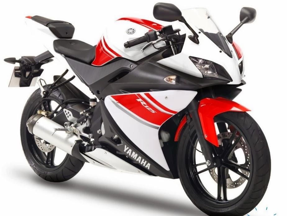 Yamaha ini akan launching pada awal bulan Mei tahun 2014, setelah