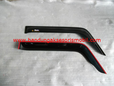 Talang Air Katana Original Black Depan