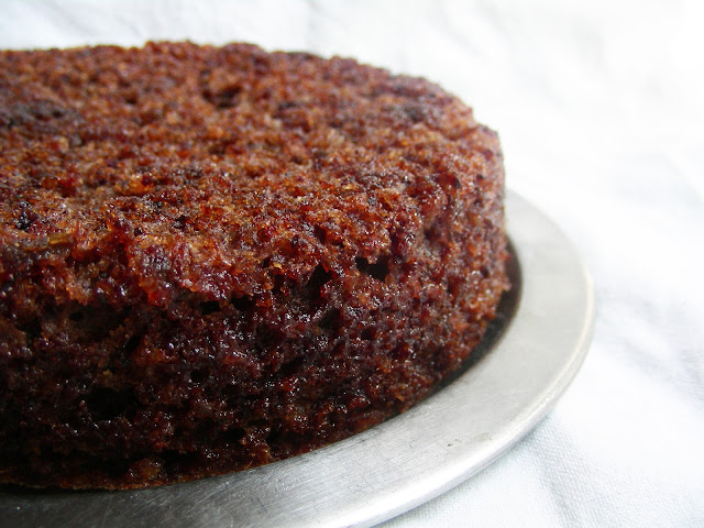 Date Pudding Recipe | Modern Family Ideas