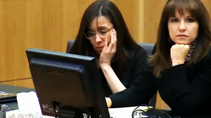 Judgment day quickly approaches in the Jodi Arias trial