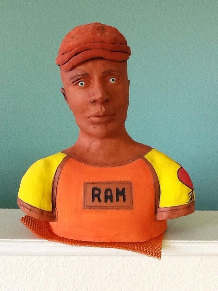 RAM LOVES SITA