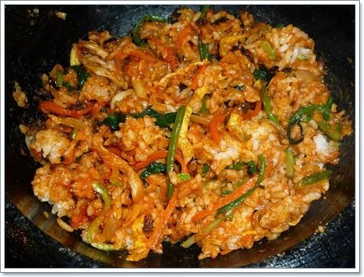 Resep Nasi Campur Ala Korea Si Bibimbab