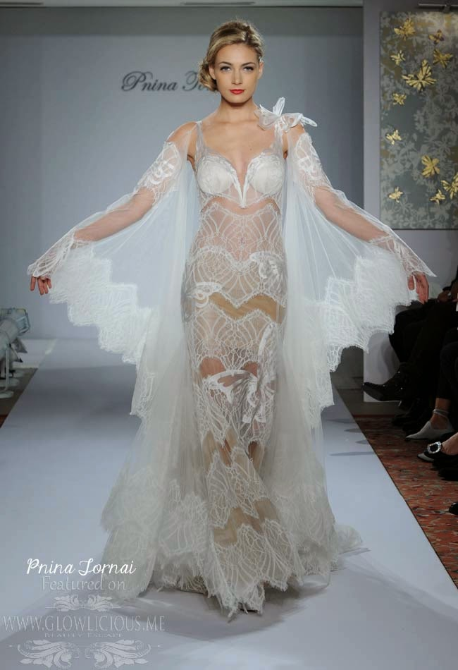 Pnina Tornai Ball Gown Wedding Dresses 50 Stunning Berikut beberapa gaun karya