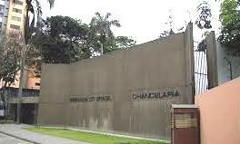 EMBAJADA DE BRASIL EN LIMA PERÚ