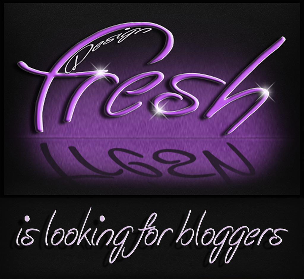 Looking 4 Blogger
