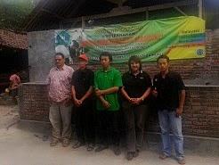 Kunjungan ke Peternakan Kambing-Domba tgl 15 Mei 2014
