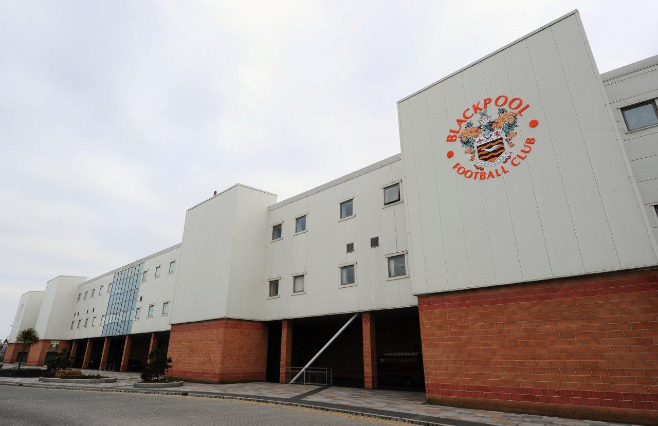 Image result for bloomfield road outside