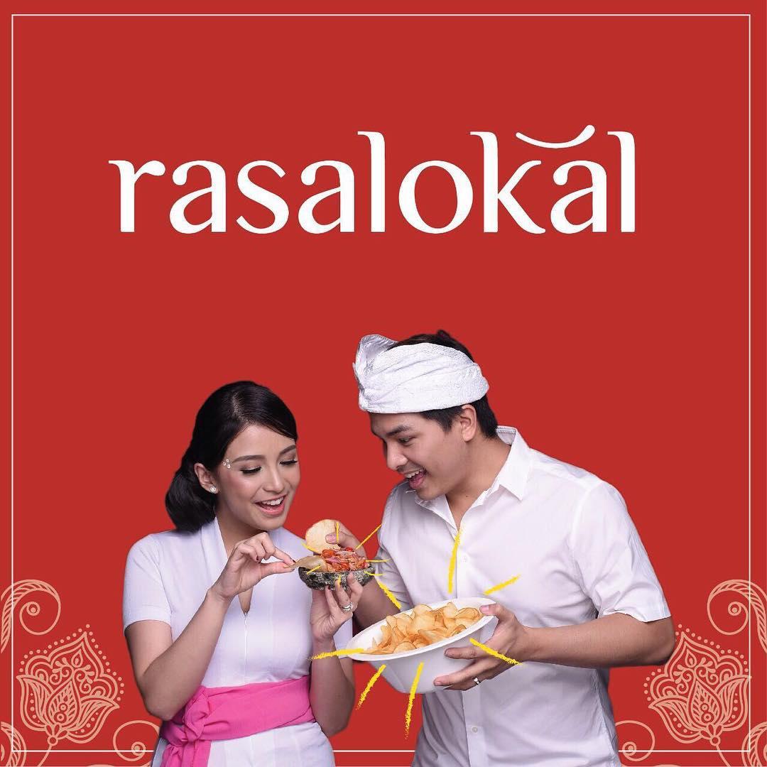 Rasa Lokal Indonesia