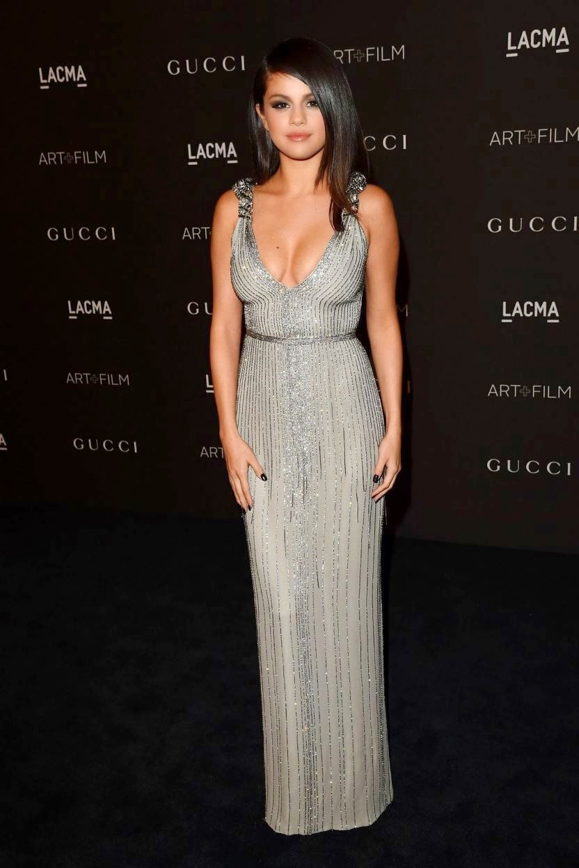 Selena Gomez latest Hot Photos