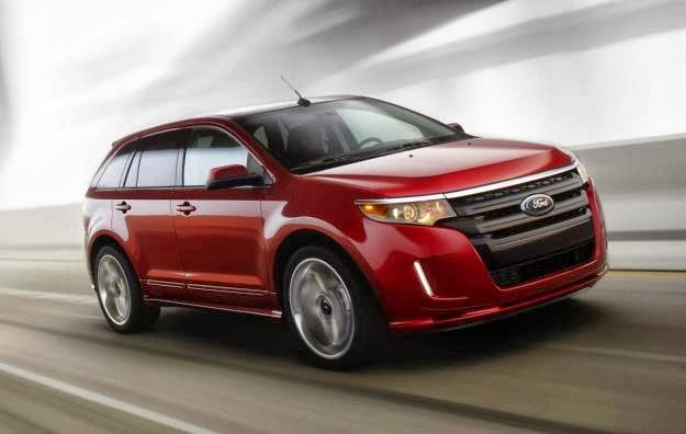 2014 ford edge release date redesign price. Black Bedroom Furniture Sets. Home Design Ideas
