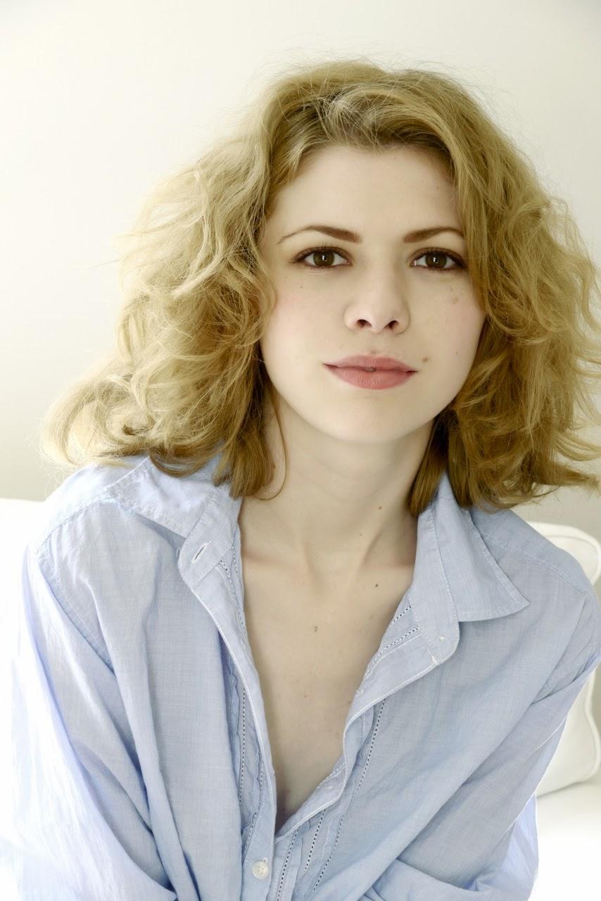 Kasha Kropinski