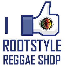 pagina da loja ROOTSTYLE no facebook