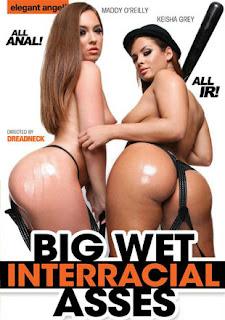 Big Wet Interracial Asses Elegant Angel (2015)