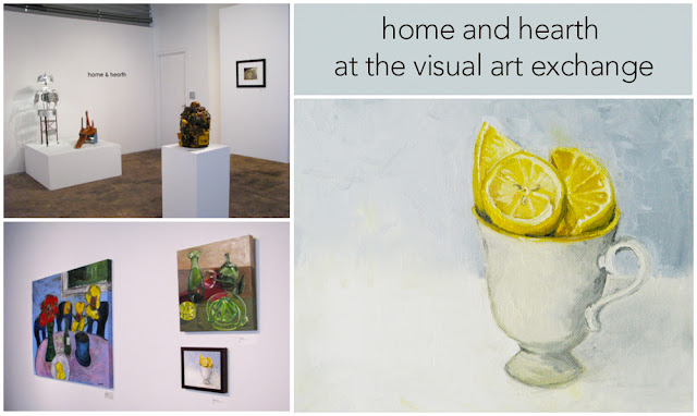 andie freeman fine art, andiefreeman art, paintings, oil paintings, teacup and lemons, this little pigment