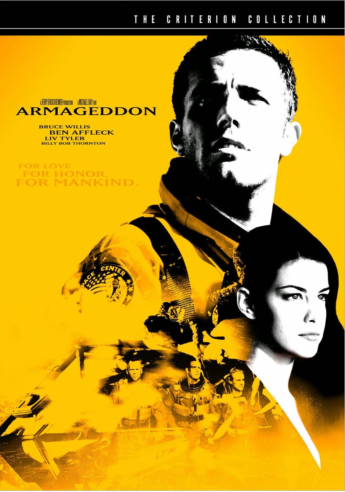 Armageddon อามาเกดดอน วันโลกาวินาศ [HD][พากย์ไทย]