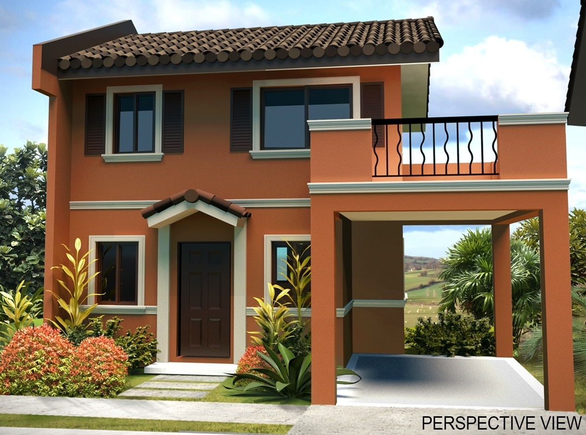Crown asia philippines citta italia carlini house and for 2 storey house for sale