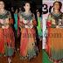 Mahesh wife Namrata Classy Salwar