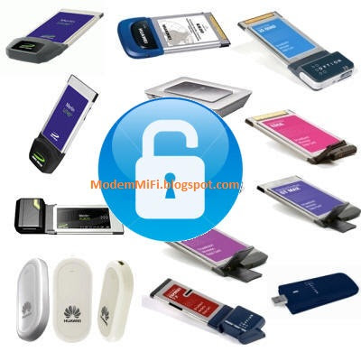 Unlock Modem Andromax Smartfren 4G LTE