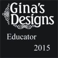gina's designs eduacator