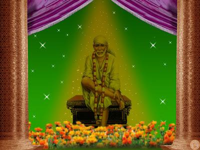 Sai Baba Brings Back My Love Two Times - Anonymous Sai Devotee
