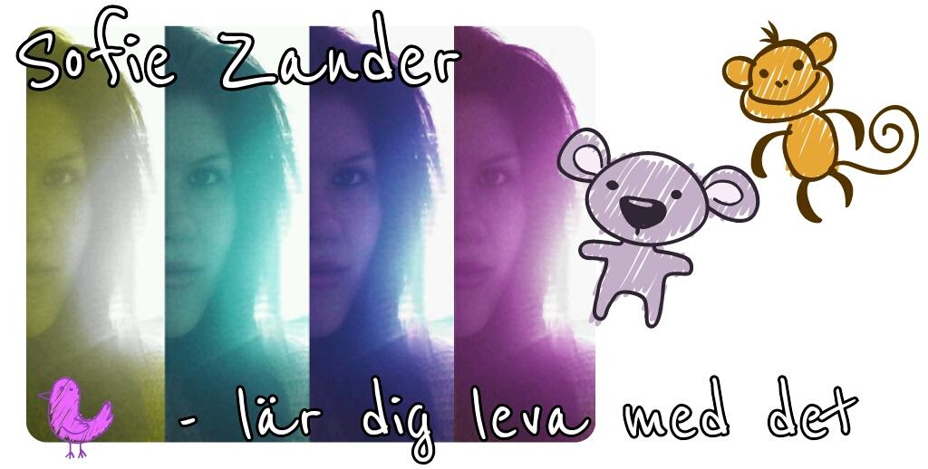 Sofie Zander