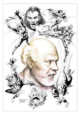 Gene Colan 1926-2011