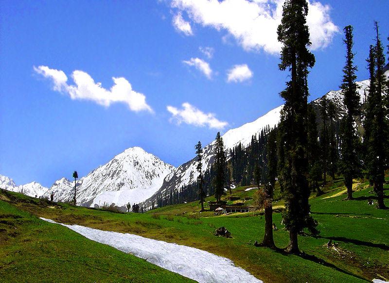 World Beautifull Places Swat Valley Pakistan