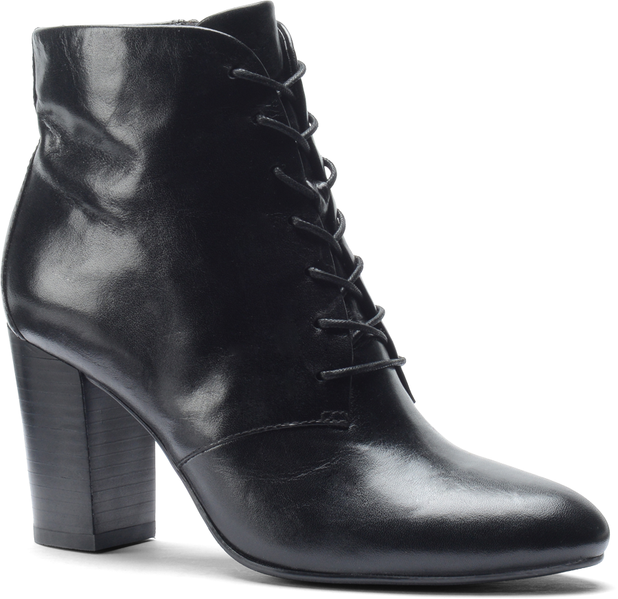 comfort dress boot by isola