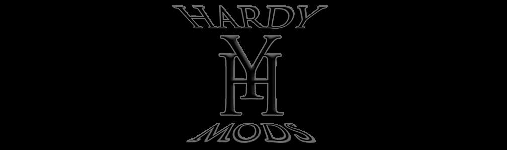 HARDy skins