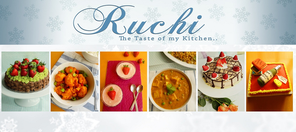 RUCHI