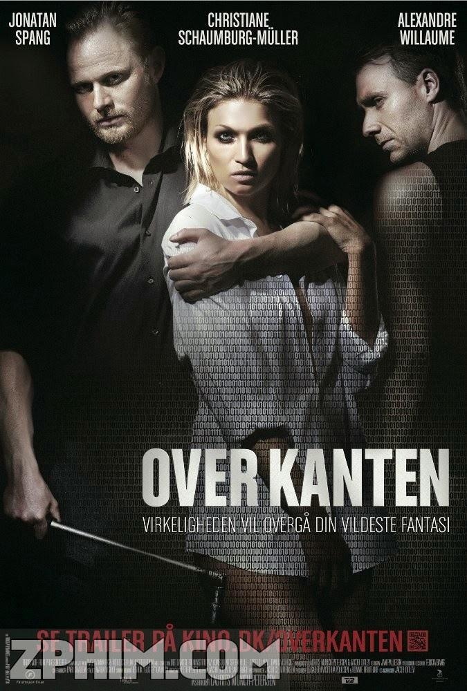 Cái Chết Bí Ẩn - Over Kanten (2012) Poster