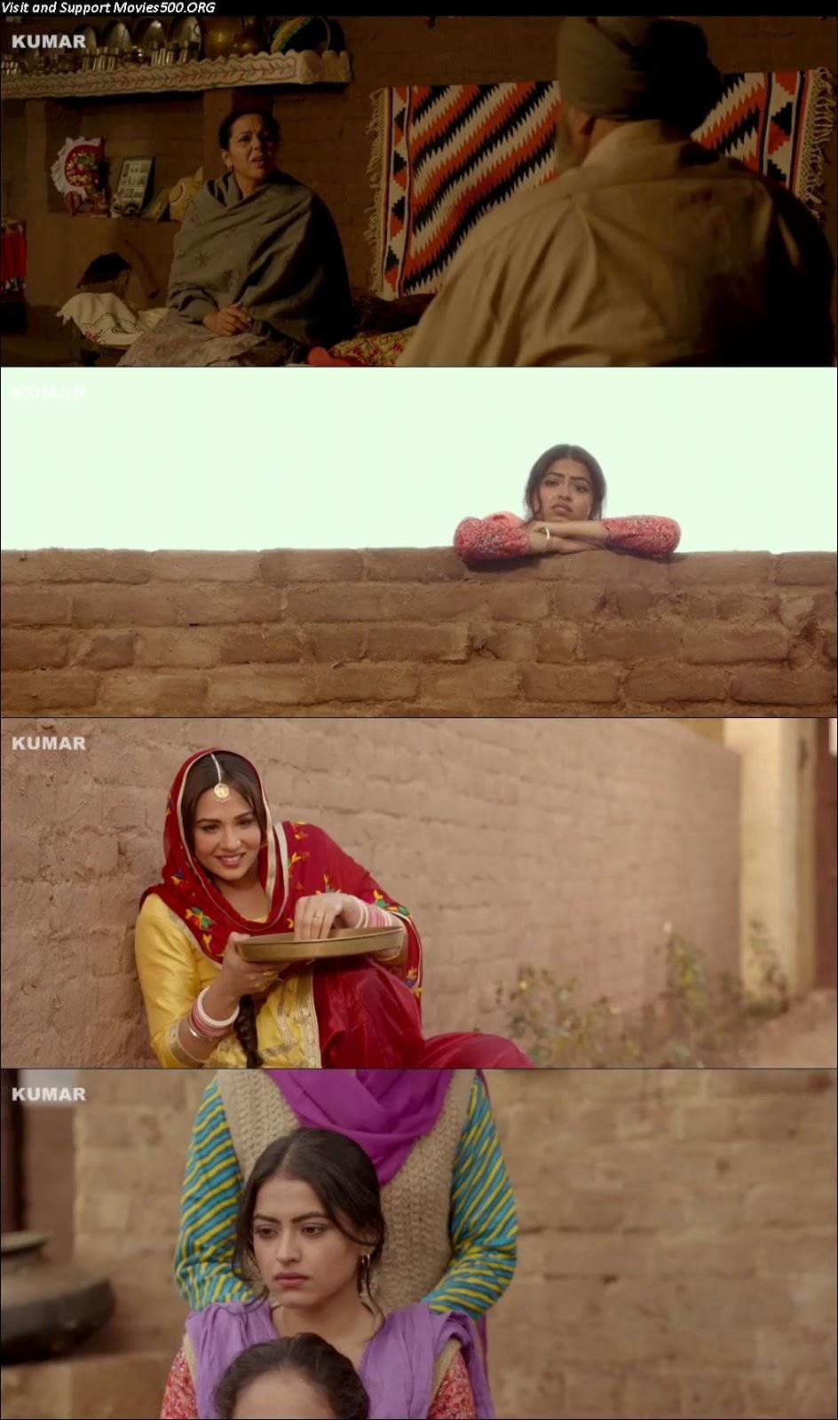 Rabb Da Radio 2017 Punjabi Movie Download HD 720p at softwaresonly.com