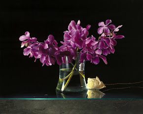Floreros, Flores Naturales