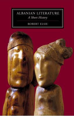 Albanian literature:a short history